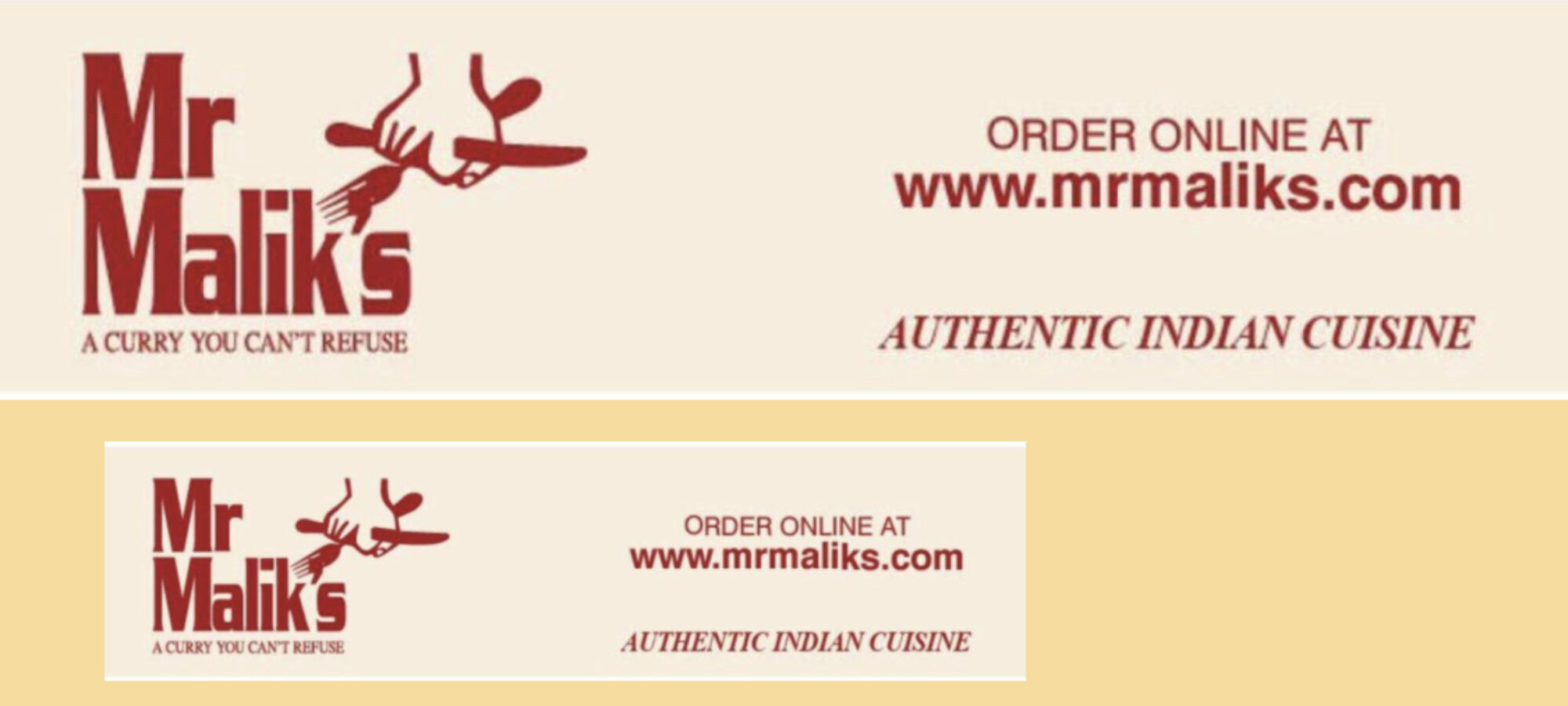 Mr Maliks Indian Restaurant And Takeaway Newcastle Stoke